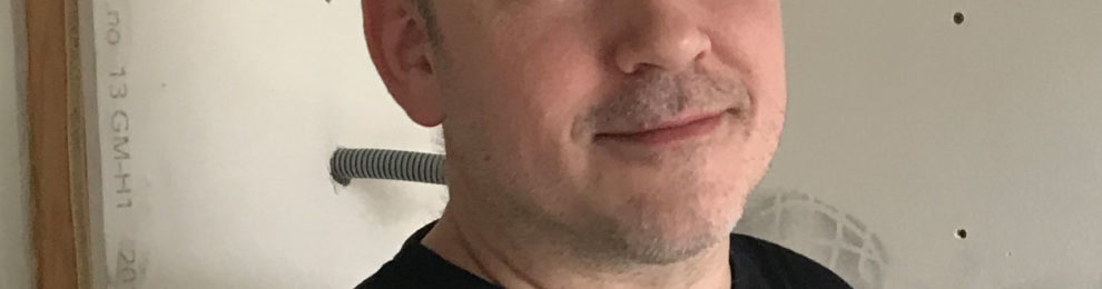 Fredagens intervju; Christer Isaksson, Badrumsexpert, BYGGBITEN.